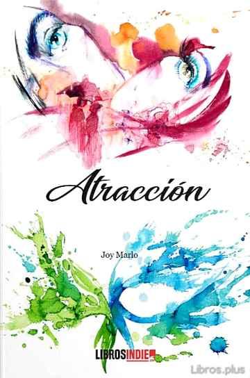 ATRACCION libro online