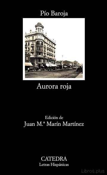 AURORA ROJA libro online