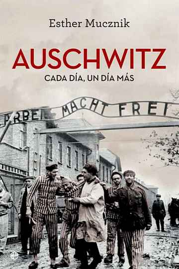 AUSCHWITZ libro online