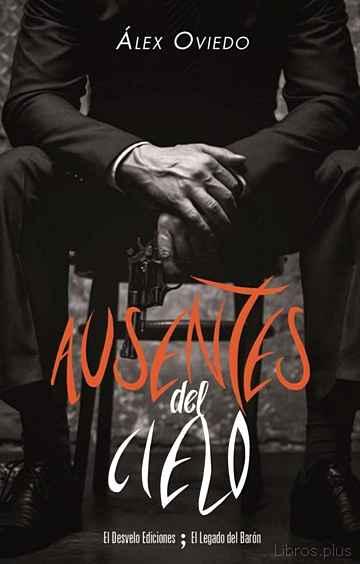 AUSENTES DEL CIELO libro online