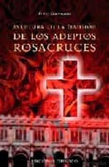 AVENTURA EN LA MANSION DE LOS ADEPTOS ROSACRUCES libro online