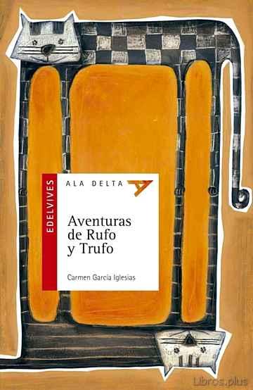 AVENTURAS DE RUFO Y TRUFO libro online