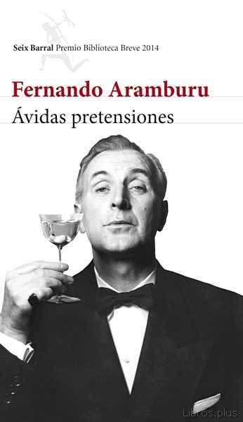 AVIDAS PRETENSIONES libro online