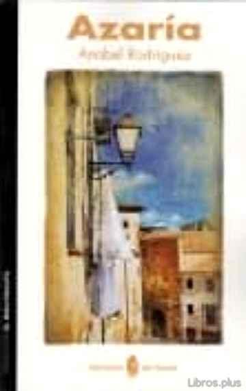 AZARIA libro online