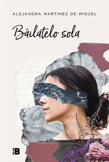 Descargar gratis ebook BAILATELO SOLA en epub