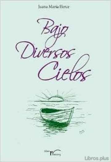 BAJO DIVERSOS CIELOS libro online