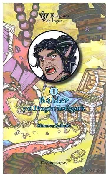 BALDER Y EL DRAGON DE EGGARK libro online