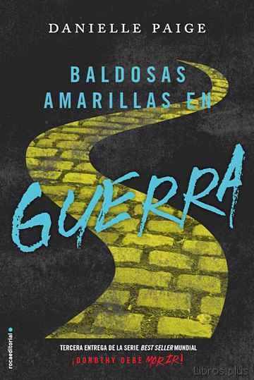 BALDOSAS AMARILLAS EN GUERRA libro online