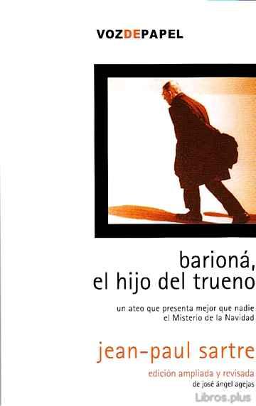 BARIONA, EL HIJO DEL TRUENO libro online