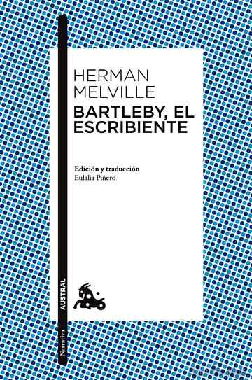 BARTLEBY, EL ESCRIBIENTE libro online