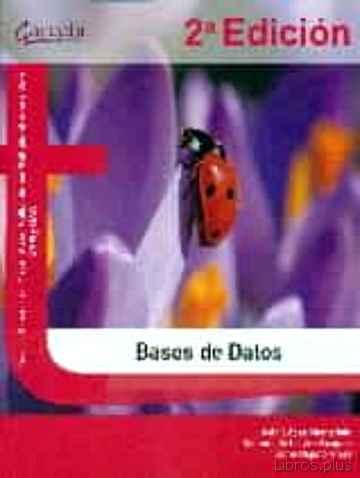 BASES DE DATOS libro online