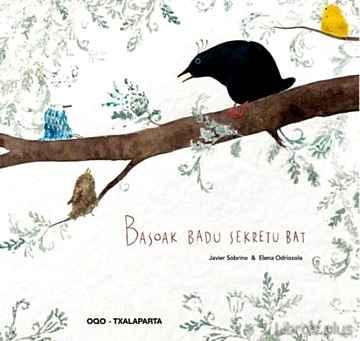 BASOAK BADU SEKRETU BAT libro online