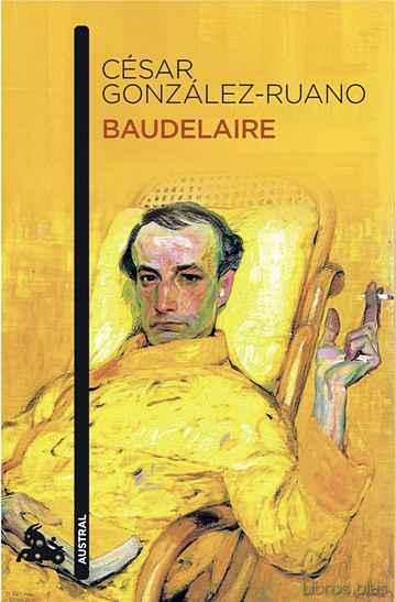 BAUDELAIRE libro online