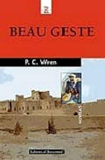 BEAU GESTE libro online