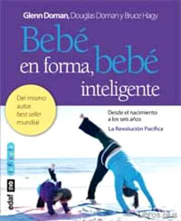 BEBE EN FORMA, BEBE INTELIGENTE libro online