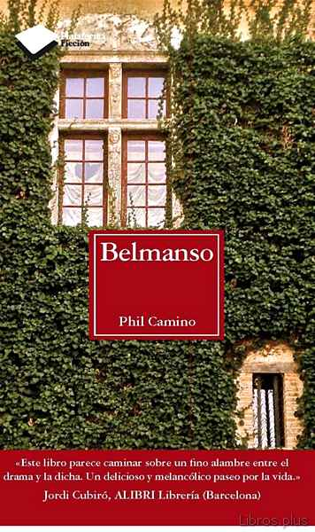 BELMANSO libro online