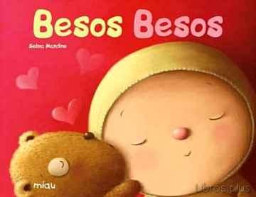 BESOS BESOS (MIAU) libro online