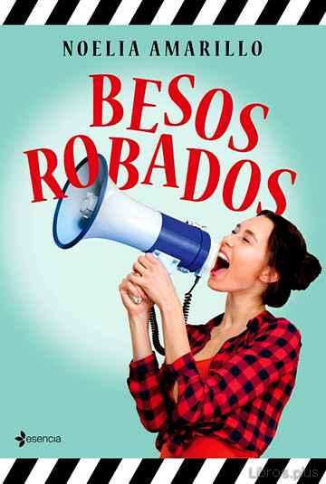 BESOS ROBADOS libro online