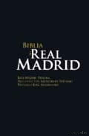 BIBLIA DEL REAL MADRID libro online
