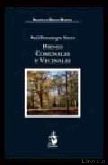 BIENES COMUNALES Y VECINALES libro online