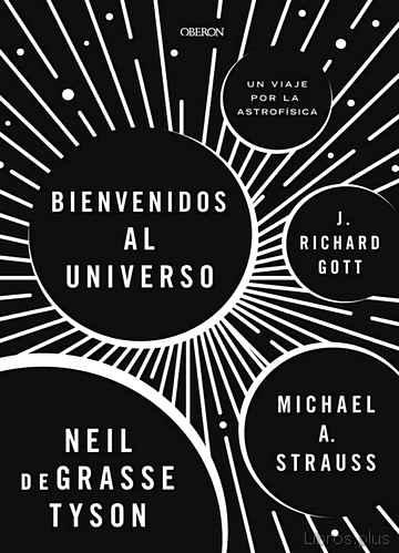 ¡BIENVENIDOS AL UNIVERSO! libro online