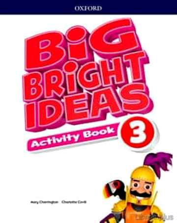 BIG BRIGHT IDEAS 3. ACTIVITY BOOK libro online