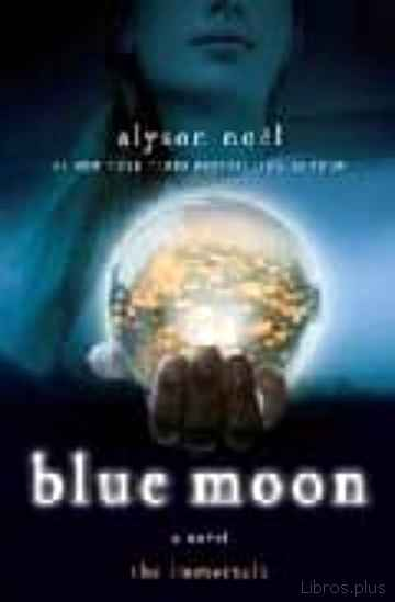 BLUE MOON libro online