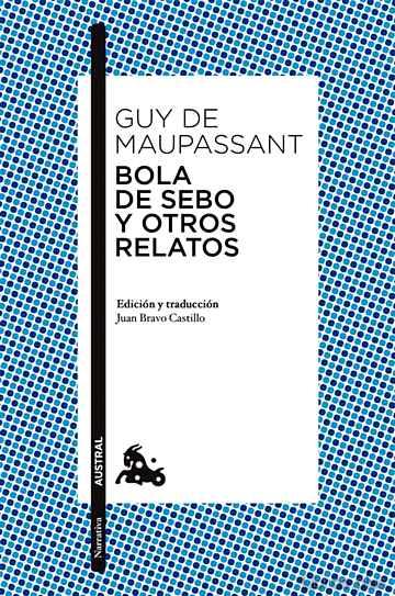 BOLA DE SEBO Y OTROS RELATOS libro online