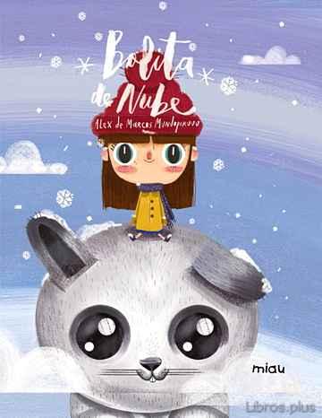BOLITA DE NUBE libro online