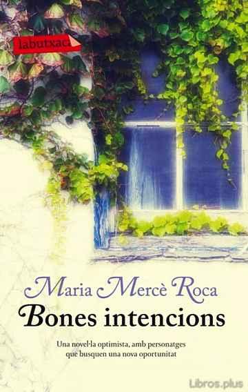 BONES INTENCIONS libro online
