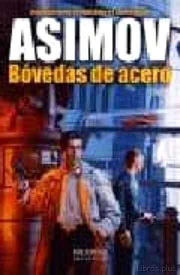 BOVEDAS DE ACERO libro online