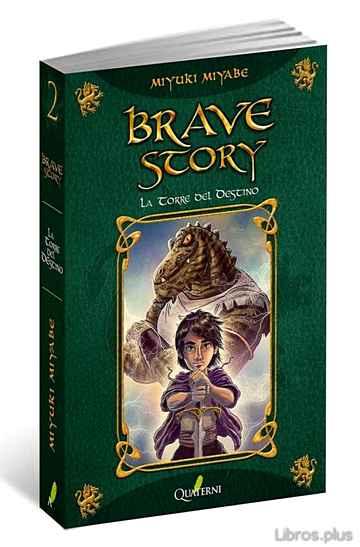 BRAVE STORY II: LA TORRE DEL DESTINO libro online