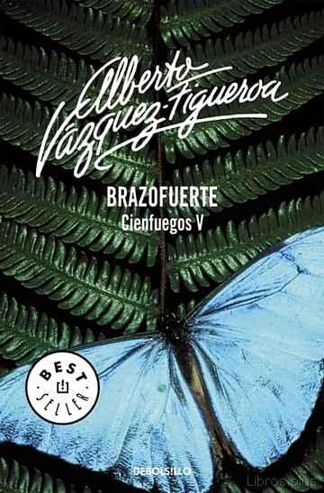 BRAZOFUERTE (VOL. V): CIENFUEGOS libro online