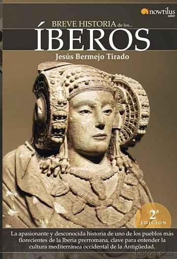 BREVE HISTORIA DE LOS IBEROS libro online