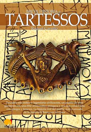 Descargar gratis ebook BREVE HISTORIA DE TARTESSOS en epub