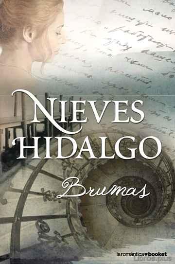 BRUMAS libro online