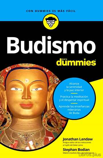 Descargar gratis ebook BUDISMO PARA DUMMIES en epub