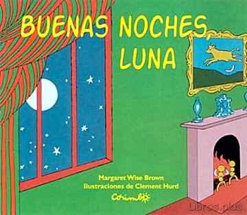 BUENAS NOCHES, LUNA libro online