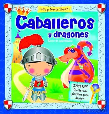 CABALLEROS Y DRAGONES libro online