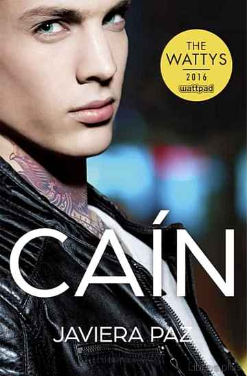 Descargar gratis ebook CAIN en epub