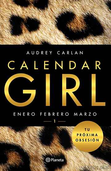 Descargar gratis ebook CALENDAR GIRL 1 en epub