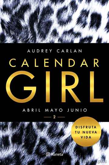 Descargar gratis ebook CALENDAR GIRL 2 en epub