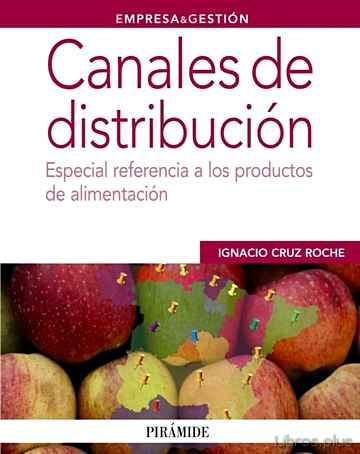 CANALES DE DISTRIBUCION libro online