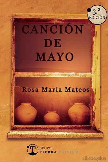 CANCIÓN DE MAYO libro online