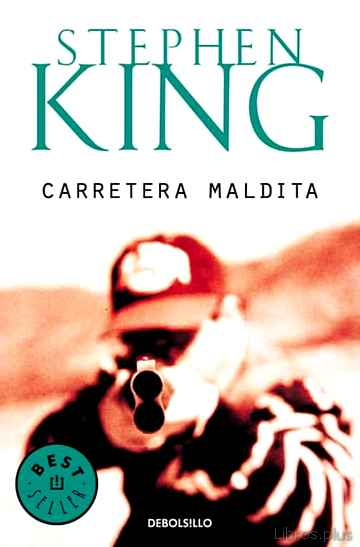 Descargar gratis ebook CARRETERA MALDITA en epub
