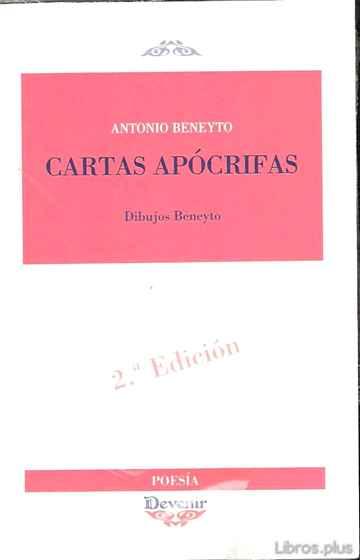 CARTAS APOCRIFAS libro online