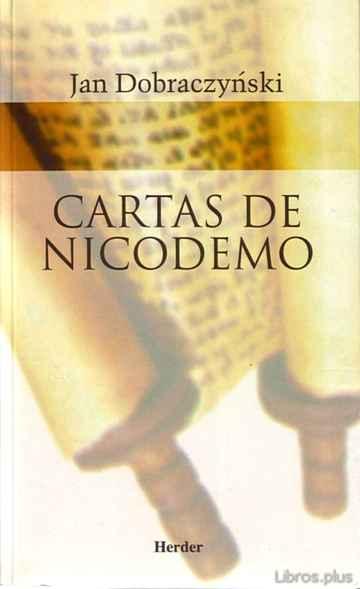 CARTAS DE NICODEMO (19ª ED.) libro online