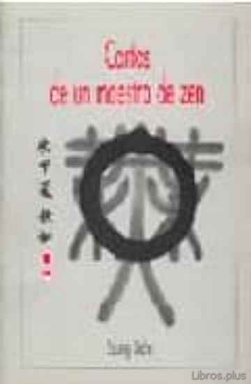 Descargar gratis ebook CARTAS DE UN MAESTRO DE ZEN en epub