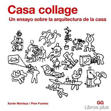 Descargar gratis ebook CASA COLLAGE en epub