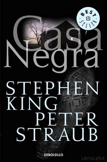 Descargar gratis ebook CASA NEGRA en epub